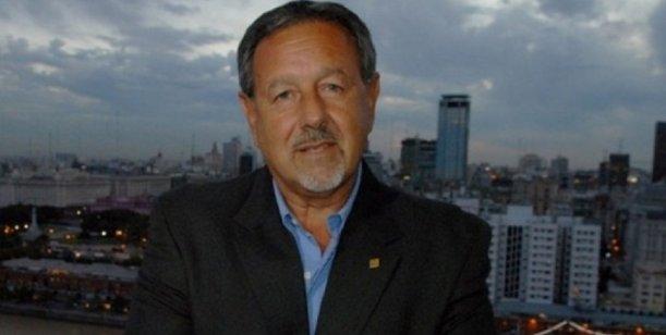 Murió Alberto Roberti, diputado y sindicalista petrolero